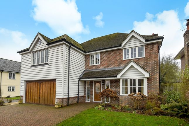 Thumbnail Detached house to rent in Allington Place, Newick, Lewes