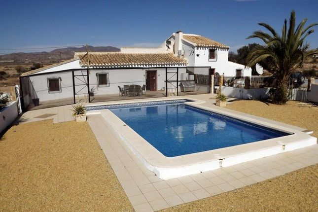9 bed country house for sale in Huercal Overa, Huércal-Overa, Almería, Andalusia, Spain