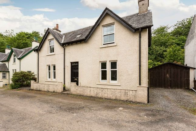 Thumbnail Detached house for sale in Gladstone Terrace, Birnam, By Dunkeld, Perthshire