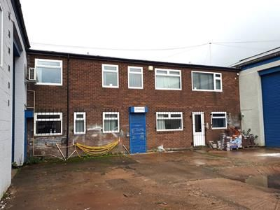 8 Commercial Brow Hyde Tameside Greater Manchester Sk14