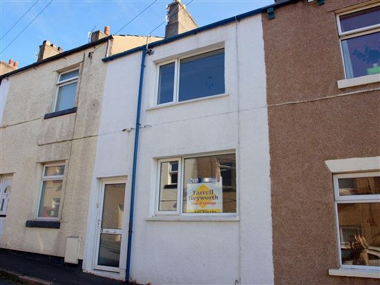 Thumbnail Property for sale in Albert Street, Carnforth