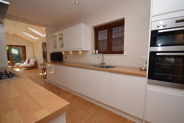 Kitchen of Vale Road, Aylesbury HP20