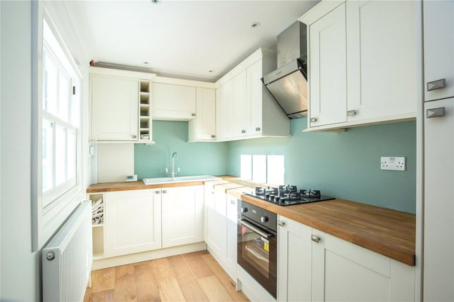 Thumbnail End terrace house to rent in Fortess Grove, Kentish Town, London