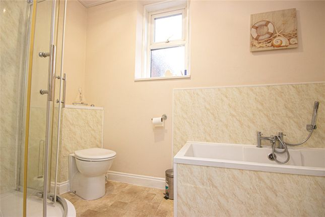 Bathroom of 4 Short Street, Carlisle, Cumbria CA1