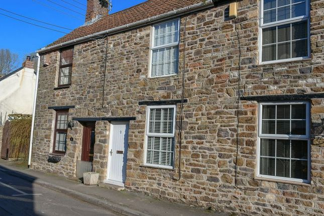 Thumbnail Cottage to rent in Church Street, Pensford, Bristol