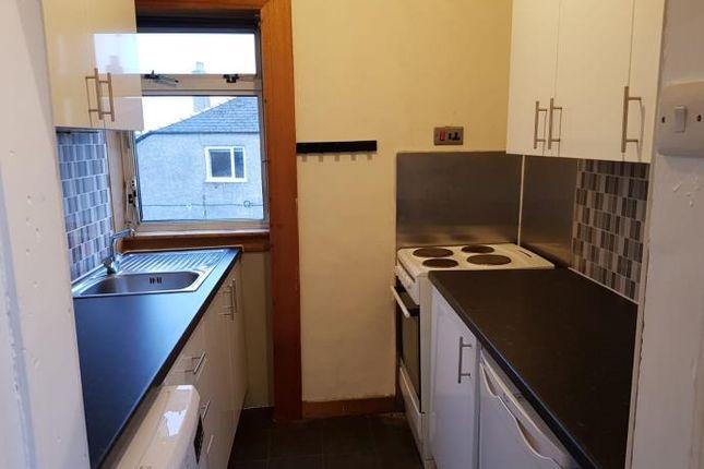 Thumbnail Cottage to rent in Thurston Road, Glasgow