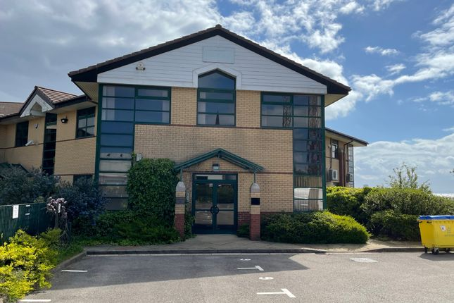 Thumbnail Office to let in Abbots Quay, Birkenhead