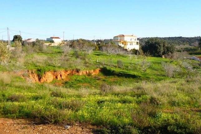 Thumbnail Land for sale in 8400-029 Estômbar, Portugal