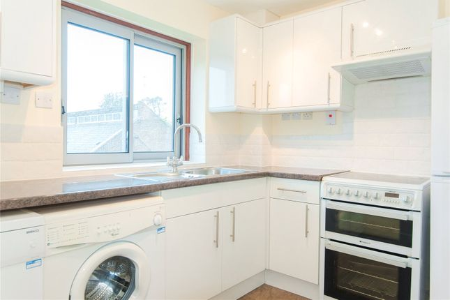 Thumbnail Shared accommodation to rent in Ridgemont Close, Summertown, Oxford