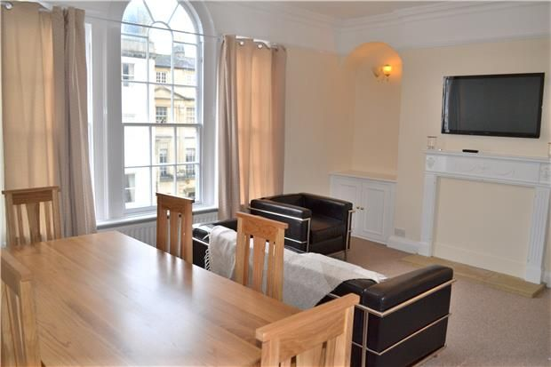 Thumbnail Terraced house to rent in Belvedere, Bath