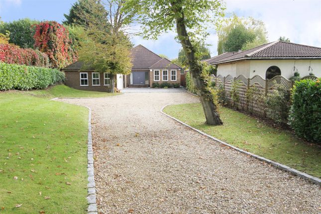 Thumbnail Detached bungalow for sale in The Drive, Ickenham