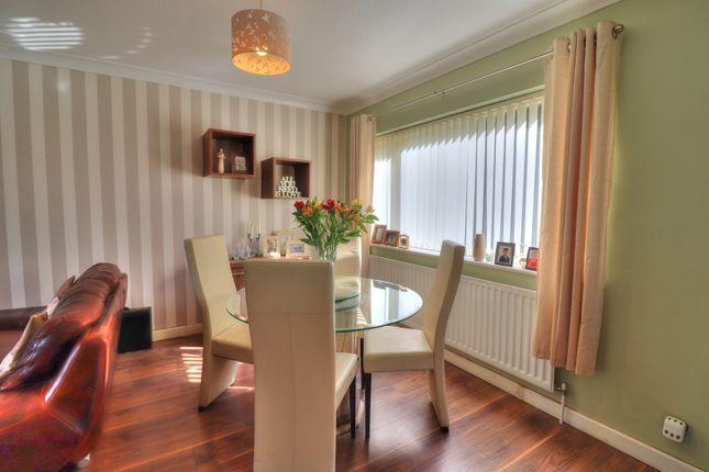 Dining of Brancepeth Close, West Denton Park, Newcastle Upon Tyne NE15