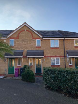 Thumbnail Terraced house to rent in Wheatsheaf Close, Isle Of Dogs, London