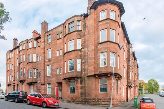Thumbnail Flat for sale in Lenzie Street, Springburn, Glasgow