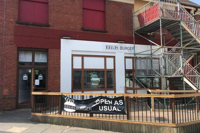Thumbnail Restaurant/cafe to let in Linden Road, Bognor Regis
