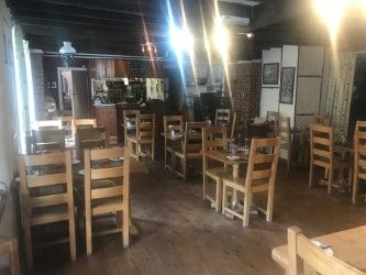 Thumbnail Pub/bar for sale in Holyhead Road, Betws-Y-Coed