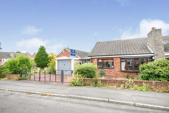 2 bed bungalow for sale in Coniston Drive, Clay Cross, Chesterfield, Derbyshire S45