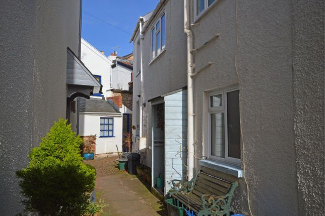 Thumbnail Terraced house for sale in Quay Lane, Lympstone, Exmouth