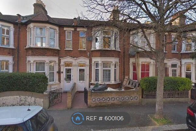 Newport Road, London E10