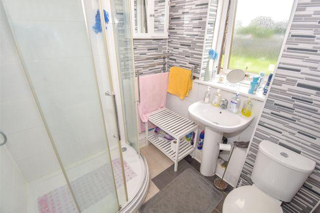 Bathroom of Portal Road, Grangemouth FK3