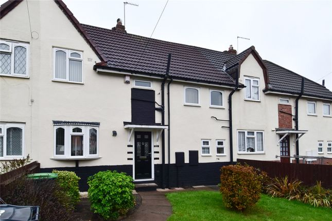 Thumbnail Terraced house to rent in Blackthorne Road, Smethwick