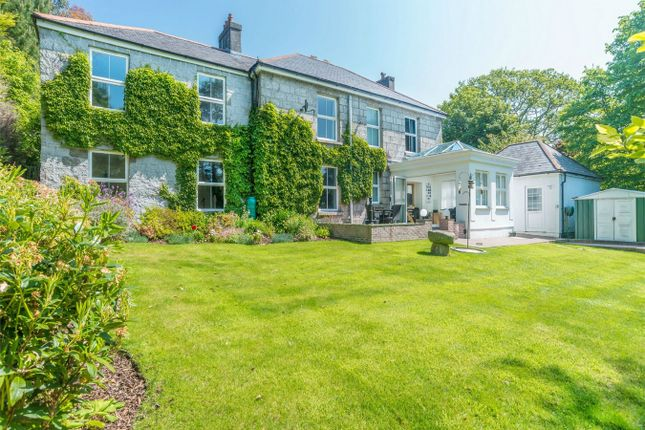 Thumbnail Cottage for sale in Constantine, Falmouth, Cornwall