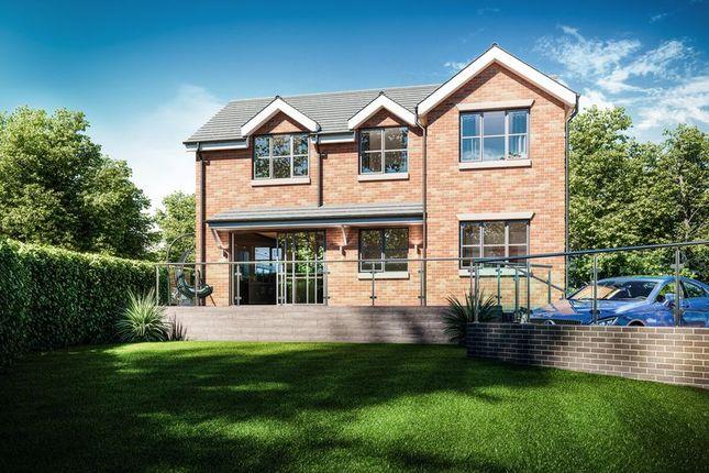 Photo 3 of Haddington House, Chiltern Lane, Stafford Road, Eccleshall, Staffordshire ST21