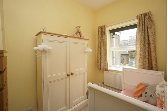 Bedroom No.2 of Stothard Road, Crookes, Sheffield S10