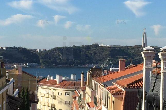 Apartment for sale in Estrela, Estrela, Lisboa