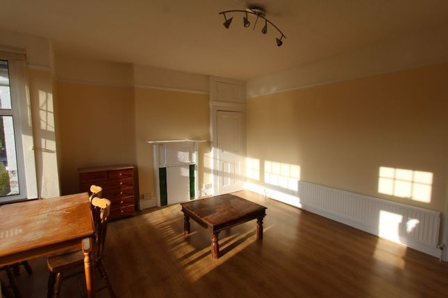 Thumbnail Flat to rent in Tewkesbury Avenue, New Southgate