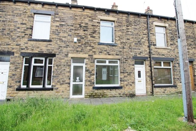 Thumbnail Terraced house to rent in Oakroyd Terrace, Pudsey