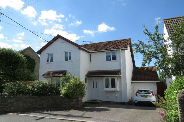 Thumbnail Detached house to rent in The Lynch, Winscombe