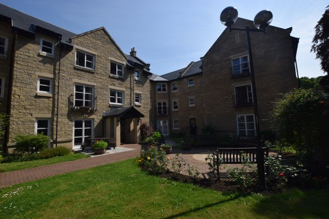 Thumbnail Flat for sale in Fisherview Court, Station Road, Pitlochry