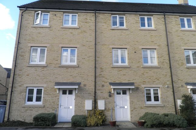 Thumbnail Room to rent in Wilkinson Place, Witney