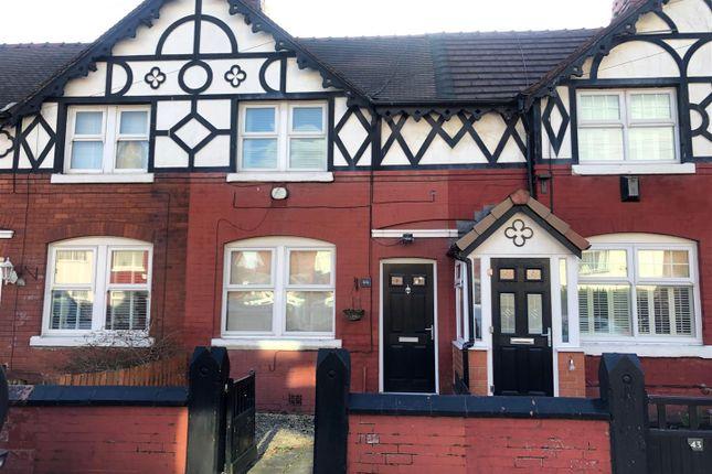 Thumbnail End terrace house for sale in Hartleys Village, Walton, Liverpool