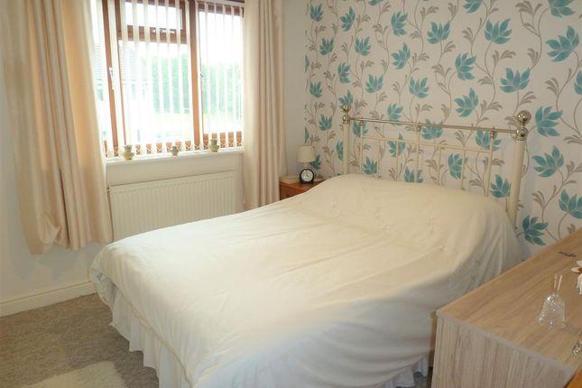 Bedroom One of Kinder Avenue, Cowlersley, Huddersfield HD4
