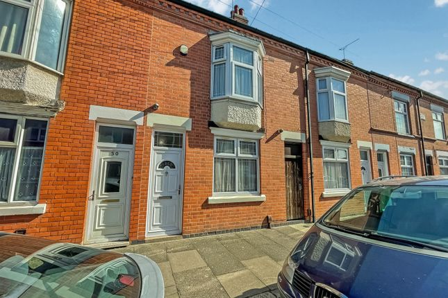 3 bed detached house for sale in Trafford Road, Leicester LE5