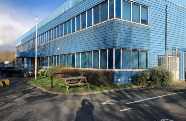 Thumbnail Office to let in Haldane House, Halesfield 2, Telford, Shropshire