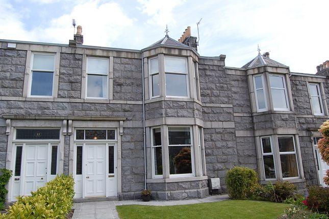 Thumbnail Terraced house to rent in Gray Street, City Centre, Aberdeen, Aberdeen