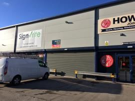 Thumbnail Light industrial to let in St Davids Industrial Estate, Blackwood, Caerphilly