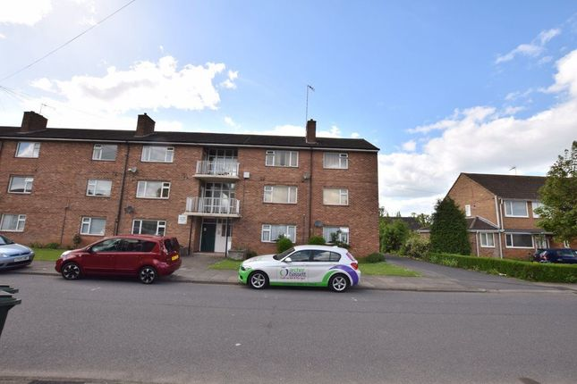 Thumbnail Flat to rent in Charminster Drive, Styvechale, Coventry