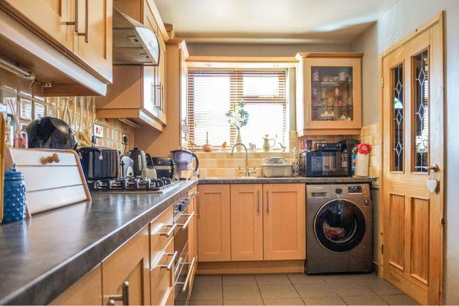 Kitchen/Diner of Silverthorne Lane, Cradley Heath B64