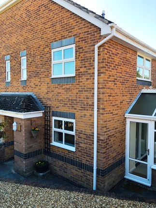 Thumbnail Semi-detached house to rent in Wicks Drive, Chippenham