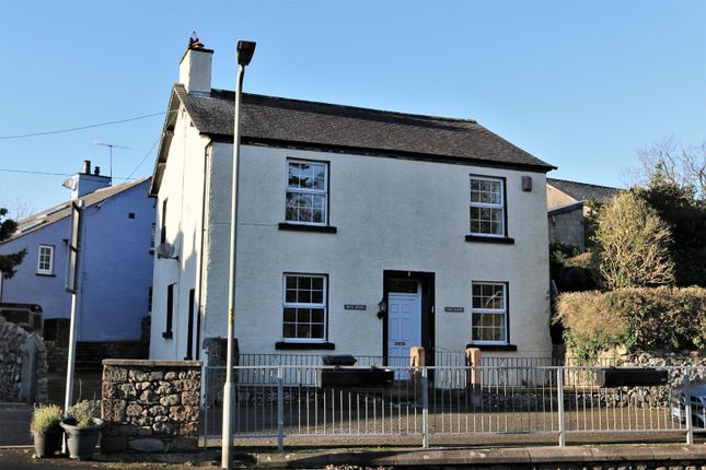 Thumbnail Detached house to rent in Bootle, Millom