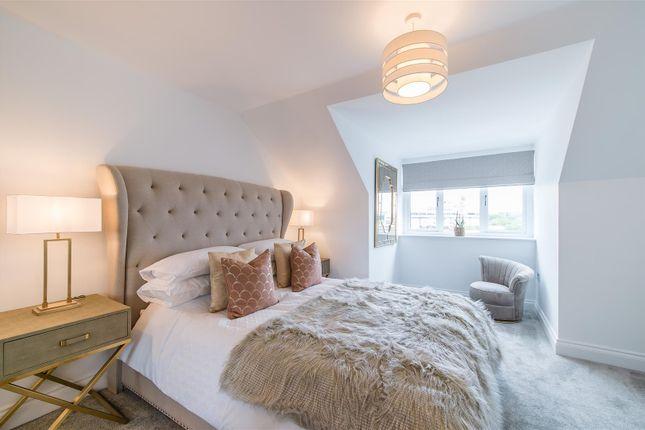 Master Bedroom of Tonbridge Road, Maidstone ME16