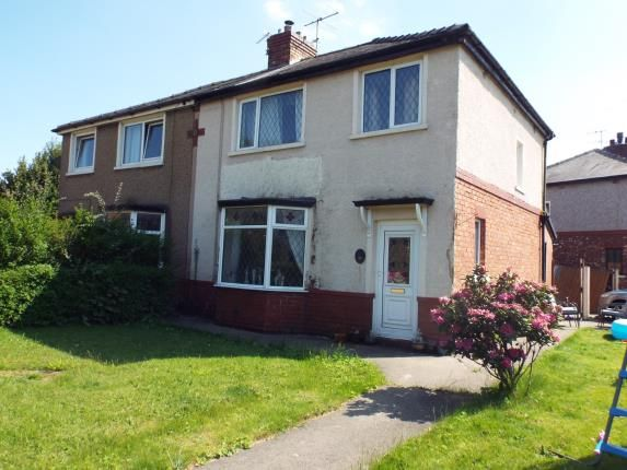 3 bed semi-detached house for sale in Canberra Road, Leyland