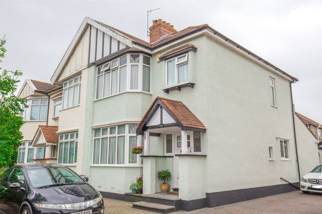 3 bed semi-detached house for sale in Wellington Hill West, Westbury-On-Trym, Bristol BS9