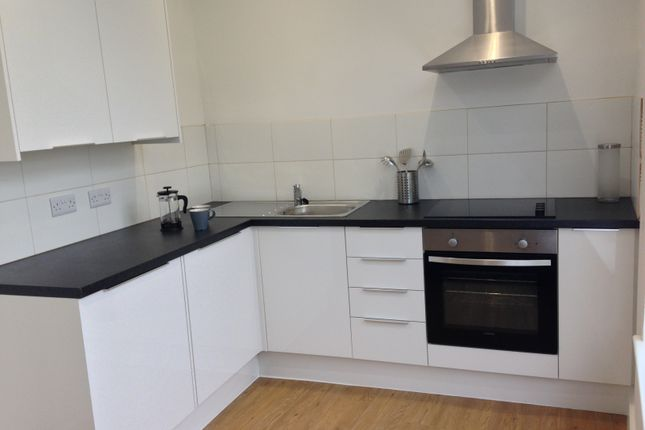 Thumbnail Flat to rent in 190 Linthorpe Road, Middlesbrough