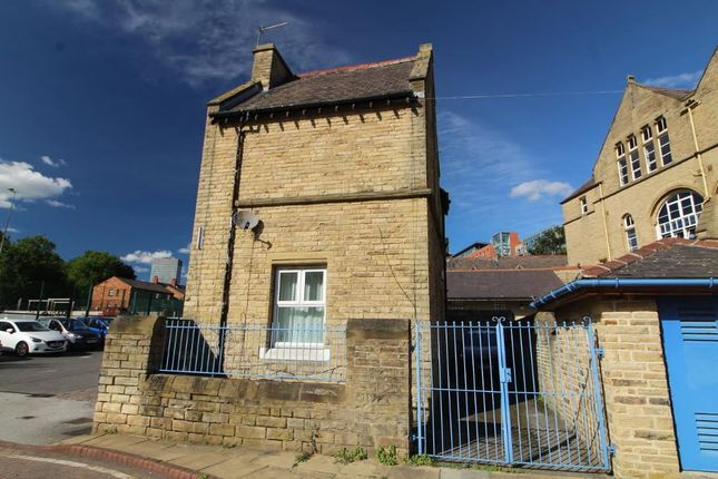 3 bed detached house for sale in Broomspring Lane, Sheffield S10
