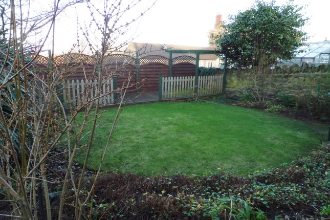 Front Garden of Margaret Road, Wombwell S73